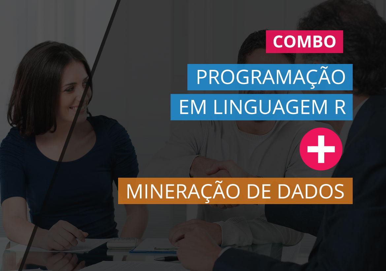 Programação em Linguagem R + Mineração de Dados