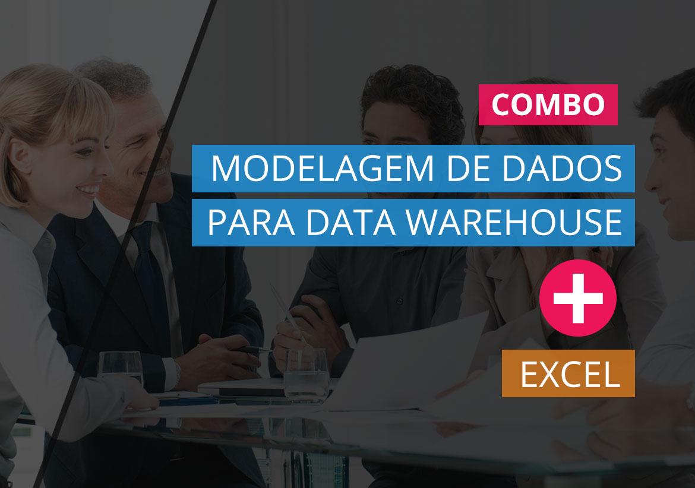Modelagem de Dados para Data Warehouse + Excel