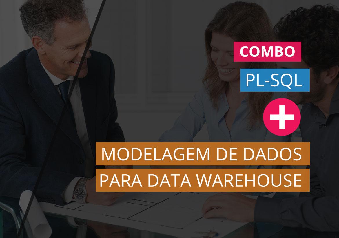 PL-SQL + Modelagem de Dados para Data Warehouse