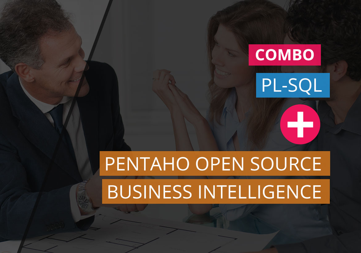 PL-SQL + Pentaho Open Source Business Intelligence