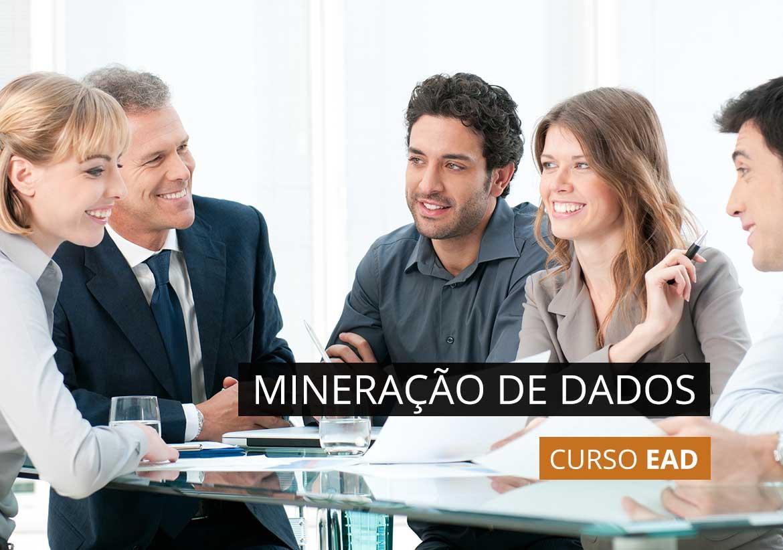 Mineração de Dados