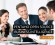 Pentaho Open Source Business Intelligence