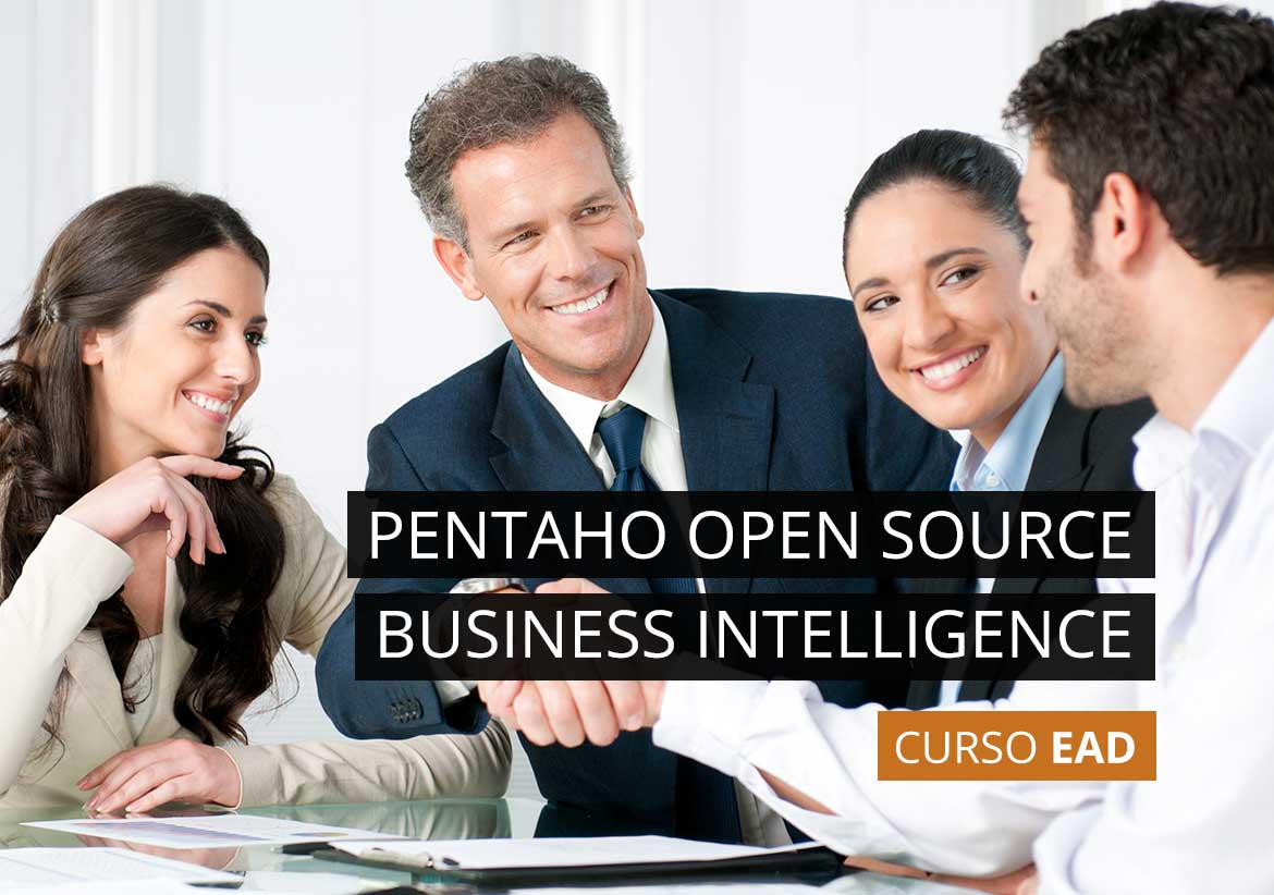 pentaho-open-source-business-intelligence