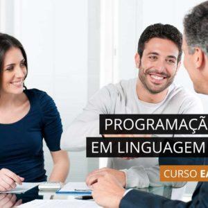 Curso de Programação em Linguagem R