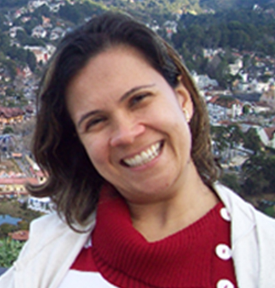 Cristiane Magalhães de Oliveira