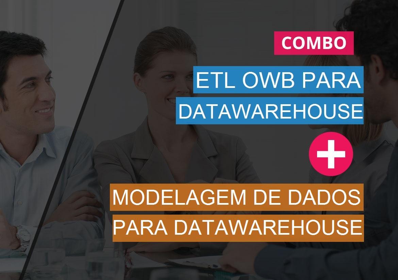 ETL-OWB-Modelagem-DW