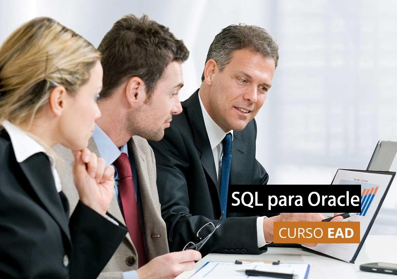 SQL para Oracle