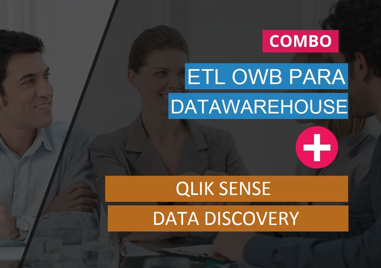ETL-OWB-QLIK