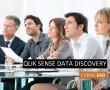 Curso de QLIK SENSE DATA DISCOVERY