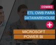ETL OWB para Datawarehouse + MICROSOFT POWER BI