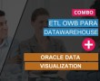 ETL OWB para Datawarehouse + ORACLE DATA VISUALIZATION.