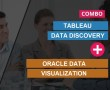 TABLEAU DATA DISCOVERY + ORACLE DATA VISUALIZATION