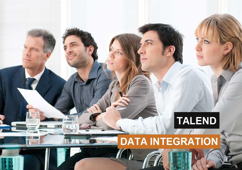 Talend Data Integration