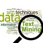 Mineração de Texto