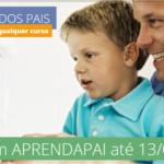 Promoção dia dos Pais – Aprenda Virtual