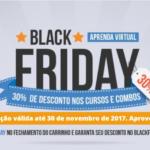 COMEÇOU A BLACK FRIDAY – 30% DE DESCONTO – APRENDA VIRTUAL