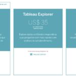 As novas opções da Tableau democratizam o acesso aos dados