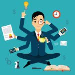 Habilidades e Competências de um Profissional de Business Intelligence