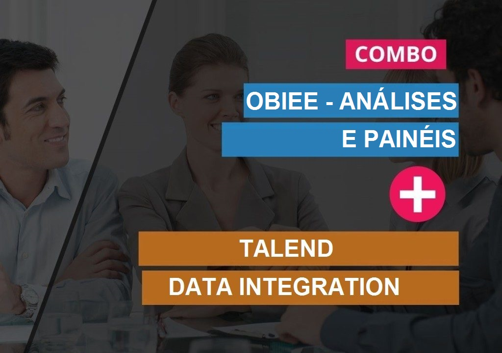 OBIEE – Análises e Painéis + Talend Data Integration